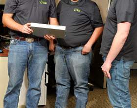 Top-Rated West Texas IT Support