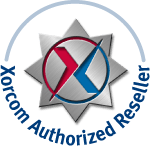 Xorcom Authorized Reseller